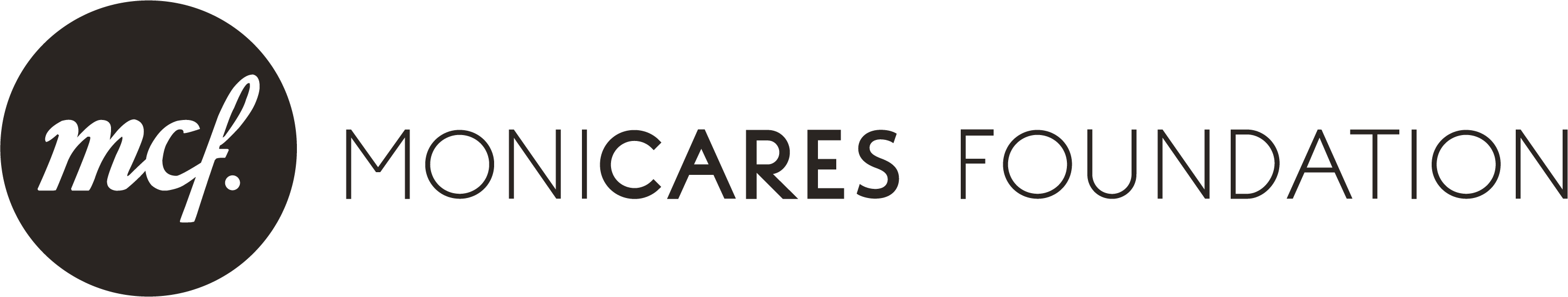 monicares foundation logo